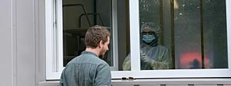 UiO-ansatte kritiske til massetesting