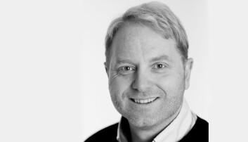 Geir K. Resaland vil bli prorektor for regional utvikling.