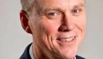 Jens Kristian Fosse vil gjerne fortsette som, dekan eller prorektor for regional utvikling i HVL-ledelsen.