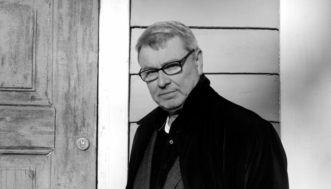 Litteraturprofessoren Erik Bjerck Hagen er ein aktiv og uredd debattant i følgje juryen som tildeler han Meltzerprisen for framifrå forskingsformidling.