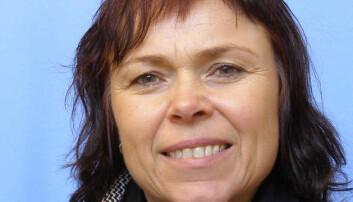 """""""Oljeklagen"""" mot professor Marie Smith-Solbakkens forskning rundt Alexander Kielland-ulykken er avvist av Universitetet i Stavanger."""