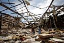 Bombene deres er brukt mot sivile i Jemen. NTNU-stiftelser har penger i våpengigantene