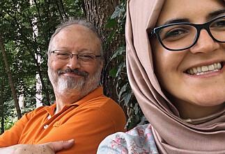 Skremmende om Jamal Khashoggis siste dager