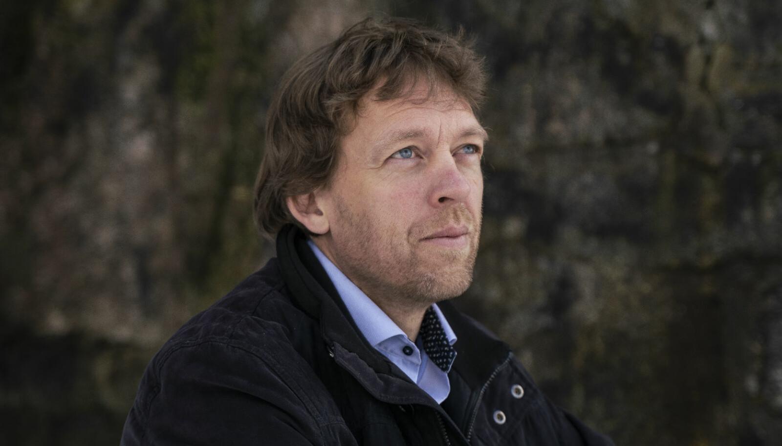 — Dette er ikke et politisk spørsmål, det er et vitenskapelig spørsmål, sier Vegard Bruun Bratholm Wyller.