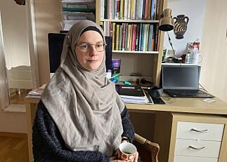 Norsk forsker i hard politisk forskningsstrid i Danmark