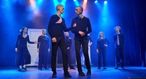 Veka-festivalen i gang i Volda trass smitteutbrot