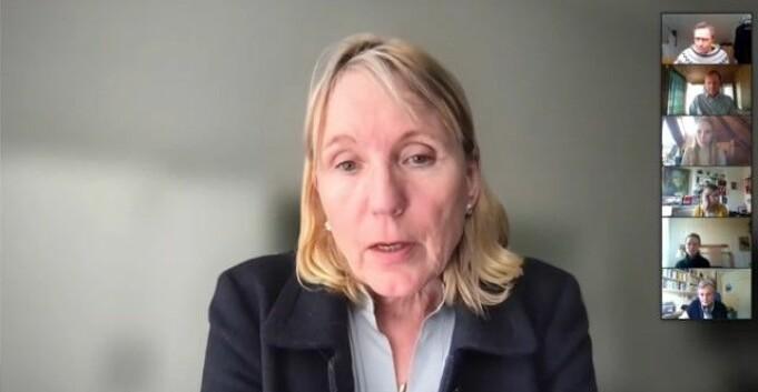 UiB-styret: Olsen «har utvist sviktende dømmekraft»