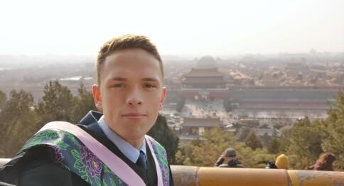 Jeg håper at UiO i møte med Fudan står på sine prinsipper og ikke lar seg forlokke av anseelse