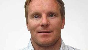 Dekan ved Fakultet for humaniora, idretts- og utdanningsvitenskap, Per-Ludvik Kjendlie.