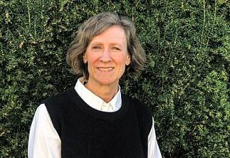 Kristin Wallevik ansatt som toppsjef i Norce-konsernet