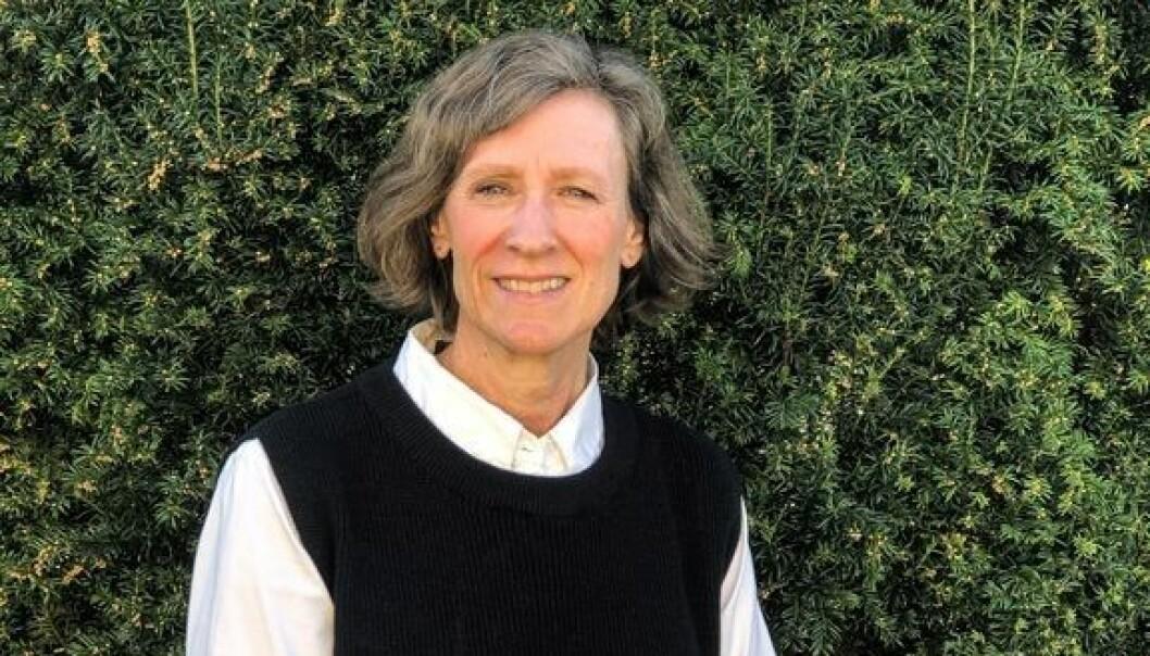 Kristin Wallevik er ny administrerende direktør i Norce-konsernet.