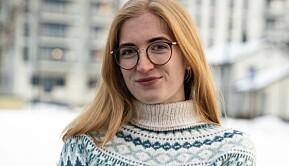 Maja Elisabeth Mikkelsen