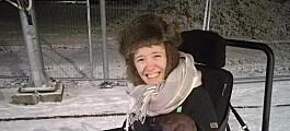 Student ble frastjålet rullestol ved studentby i Oslo