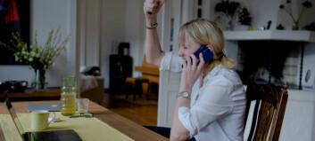 Margareth Hagen er ny rektor ved Universitetet i Bergen