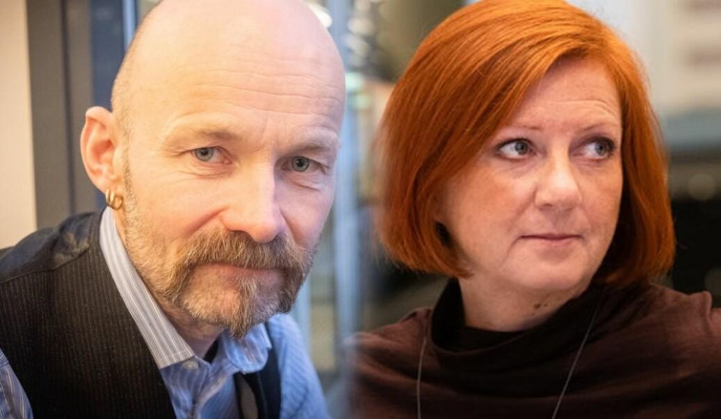 Både Aksel Tjora og Kjersti Møller har fått fornyet tillit til sine verv i universitetsstyret ved NTNU. De ble begge gjenvalgt til en ny fireårsperiode.