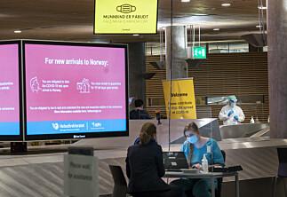 Slik rammes universitetene av innreiseforbud, et av dem har femti som venter på innreise