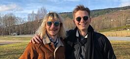 Volda-studentar med suksess under anerkjent filmfestival