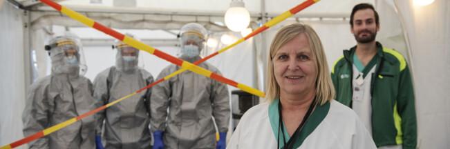 Dagrun kuttet økonomikarrieren som 49-åring og ble medisinstudent: — Jeg fikk se livets mange skyggesider