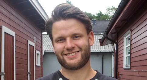 Etter fem år står Eirik igjen som lektor i et fag regjeringen ønsker å velge bort