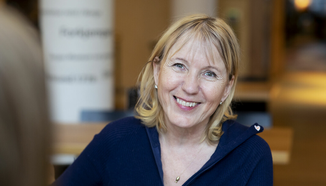 Margareth Hagen er eit universitetsmenneske, og særleg oppteken av breidda. No skal ho leia Universitetet i Bergen fram til 2025.
