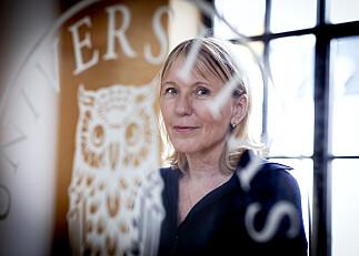 Mer engelsk og mindre norsk når forskerne publiserer. — Ikke overrasket, sier rektor