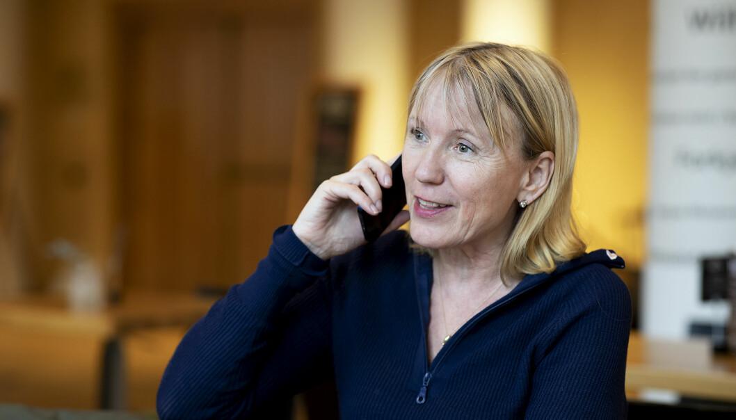 Hatlen-utvalget, som har sitt første møte i dag mandag, representerer ikke de forskningsintensive breddeuniversitetene på en god måte, mener rektor ved Universitetet i Bergen, Margareth Hagen.
