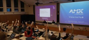 Studentene foreslår å fjerne studentprestene ved NTNU