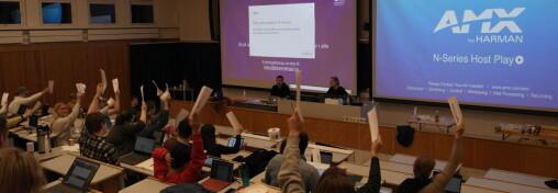 NTNU-studentene vil ha mer likhet for flere livssyn, ikke bare studentprester