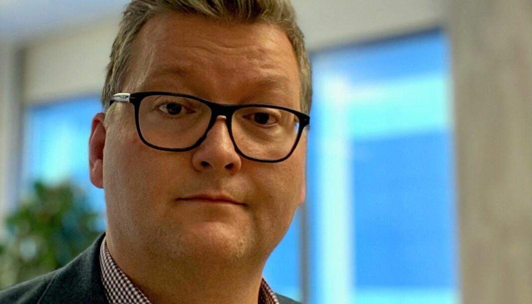4 av 10 kommuner som ikke har ansatt jurist, oppgir økonomi som årsak, ikke manglende kandidater, skriver Kay André Brudvik Haugen, styremedlem i Juristforbundet – Kommune