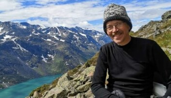 Egil Arne Standal er per i dag førstelektor ved Institutt for sosialfag ved Høgskulen i Volda.