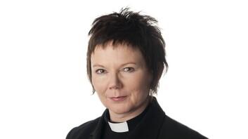 Domprost Ragnhild Jepsen leder Studentprestene i Trondheim. Hun håper NTNU ser ansvaret de har når det gjelder å tilrettelegge for studentene sine, også når det kommer til livssyn.