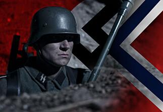 Krigshistorikere hardt ut mot NRK-serie: «Ubehagelig», «glorifisering» og «hvitvasking»