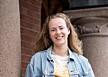 Hun skal lede Norsk studentorganisasjon