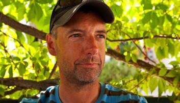 Instituttleder UiT - Narvik, Jan Arne Pettersen.
