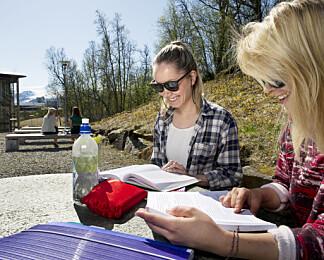 UiT-studenter får raskt jobb, til tross for pandemi