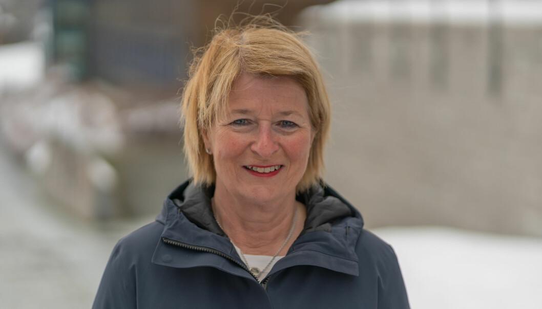 Rektor Anne Husebekk skal lede et av sine siste styremøter ved UiT før hun avslutter rektorperioden til sommeren. Møtet starter torsdag 15. april kl.0900.