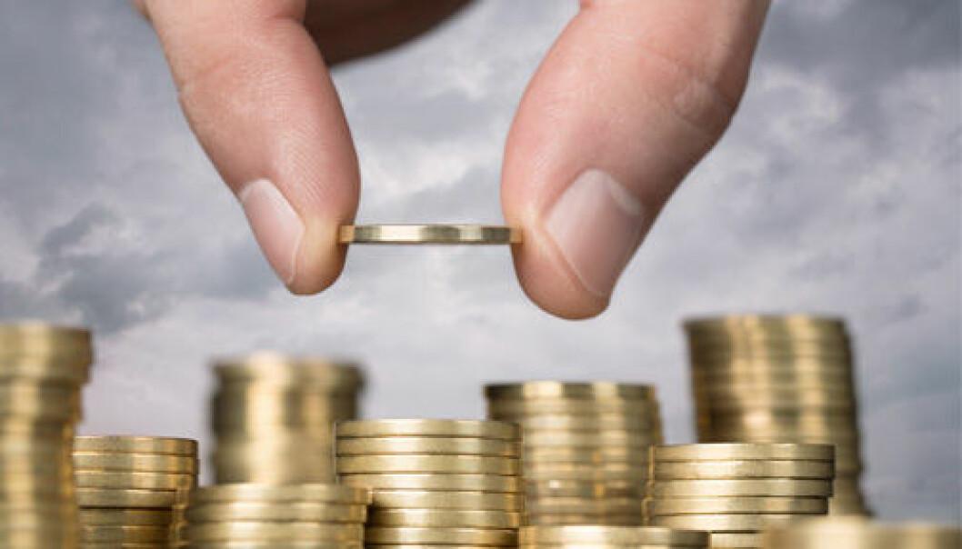 De høyeste lønningene hadde ansatte med fullført akademisk utdanning på høyskole eller universitet, fremkommer det i en SSB-artikkel.