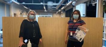Sit gjør som i Oslo: Tilbyr selvtesting av studenter