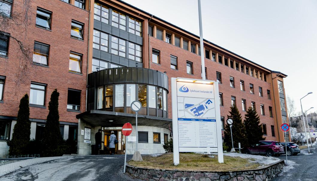 Skal det være medisinutdanning også på Gjøvik? Både UiO og NTNU vil tilby medisinutdanning i Innlandet.