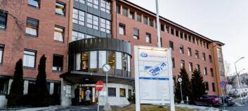 NTNU og UiO krangler om medisinutdanning i Innlandet