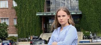 Laveste valgdeltakelse på 11 år for UiO-studentvalg