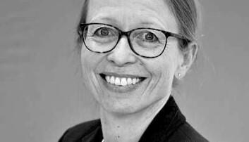 Dekan Elisabeth Brodtkorb ved VID.