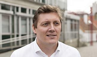 Fremmet Stavanger sin sak fra talerstolen
