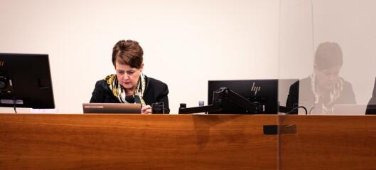 En av fem har fått nei til å jobbe i Norge etter psykologistudier i utlandet