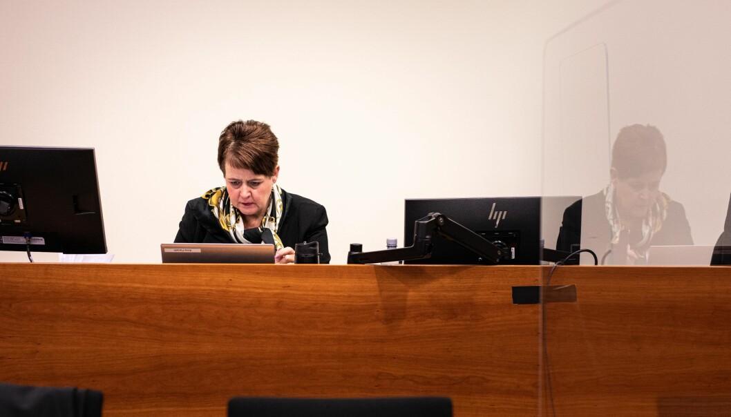 — Den viktigste grunnen til at søkerne fra EU/EØS får avslag, er at er de har en utdanning som ikke kvalifiserer for selvstendig yrkesutøvelse som klinisk psykolog i utdanningslandet, sier avdelingsdirektør Anne Farseth i Helsediektoratet.