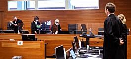 Dommen er klar: ELTE-studentene tapte i retten igjen
