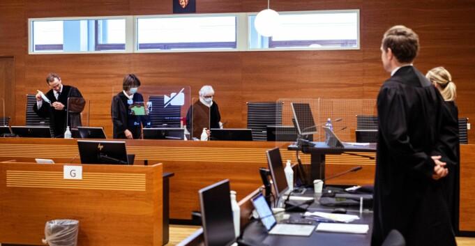 Tidspunkt for dommen i ELTE-saken er klar. Dette skal lagdommerne vurdere
