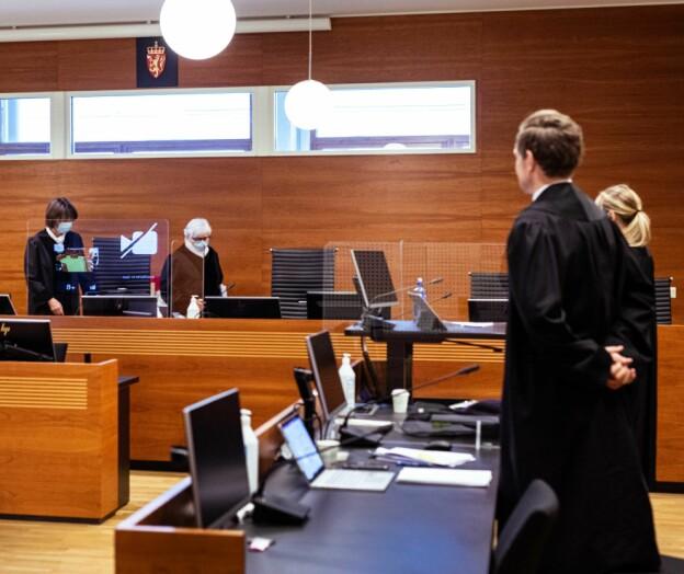 Kalddusj for ELTE-studentene — Høyesterett tar ikke anken