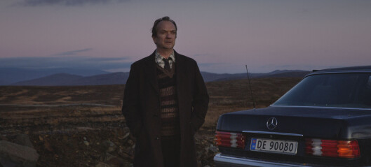 Velkommen til Utmark - premiere i dag: Underholdende og vinglete fra «Norge»