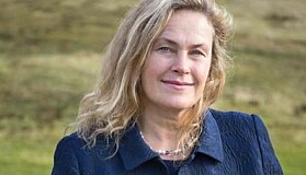 Kronikkforfatter professor Cecilie Svanes.